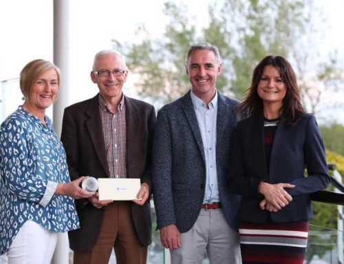 Career Decisions delighted to win 2019 Shannon Chamber Golf Classic