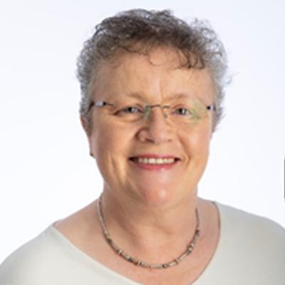 Teresa Mary Hand Campbell
